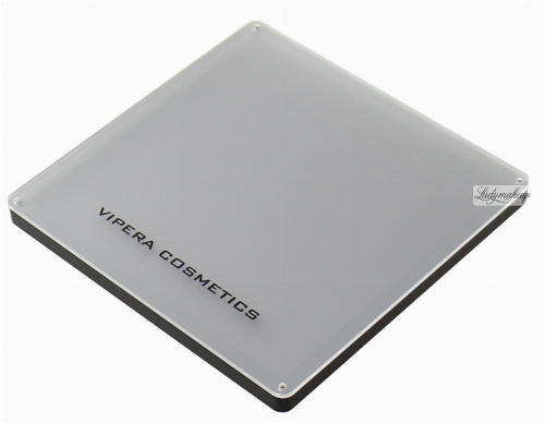 VIPERA - PROFESSIONAL magnetic palette with satin lid (BIG 961991) - MPZ PUZZLE