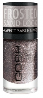 GOSH - Frosted Nail Lacquer