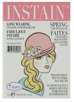 THE BALM - Instain - Staining powder blush - ARGYLE