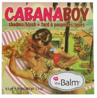 THE BALM - CABANA BOY - Blush