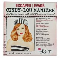 THE BALM - CINDY-LOU MANIZER - Multi-functional highlighter