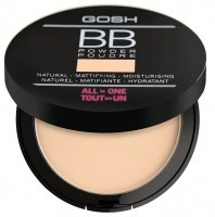 GOSH - BB Powder - Pressed powder