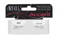 ARDELL - Accent - half lashes - 308 - 308