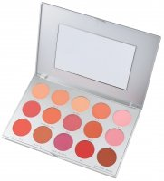 KRYOLAN - PROFESSIONAL ROUGE SET - ART. 5115