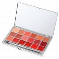 KRYOLAN - LIP ROUGE SHEER - Lipstick palette - ART. 9068