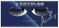 KRYOLAN - EYELASHES - False eyelashes - ART. 9358