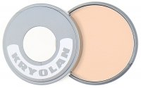 KRYOLAN - CAKE MAKE-UP - Compact powder foundation - ART. 1120