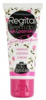 Regital - Hand and Nail Cream (moisturizing and nourishing) - 40 ml
