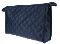Inter-Vion - Large cosmetic bag - 413056 A (NAVY)