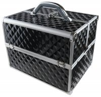 MAKE-UP BOX - PB1201-N BLACK DIAMOND (3D)