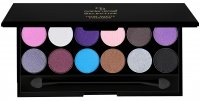 Golden Rose - SELECTIVE - Color Palette Eyeshadow - 12 Eyeshadows - 03 - (P-GSP)