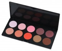 Make-Up Atelier Paris - Palette of 10 shadows/blushes