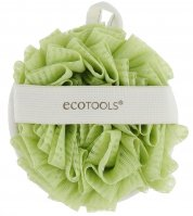 Ecotools - ECOPOUF DUAL CLEANSING PAD - 7421