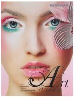 The Art of make-up - CREATIVE MAKING ART