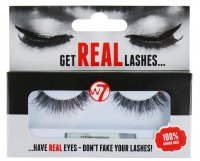 W7 - GET REAL LASHES ...