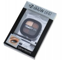 W7 - BROW BAR Eyebrow Stencil Kit -