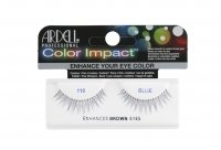 ARDELL - Color Impact - Artificial eyelashes - 110 BLUE - 110 BLUE