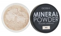 GOSH - MINERAL POWDER