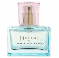 GOSH - DREAMS BY ISABELL KRISTENSEN - Perfume for Women