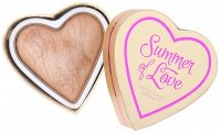 I Heart Revolution- Summer of Love Triple Baked Bronzer