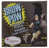 THE BALM - BROW POW Eyebrow Powder