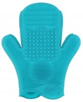 Sigma - 2x SIGMA SPA BRUSH CLEANING GLOVE