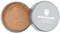 Kryolan - Transparent Powder 20g - ART. 5703