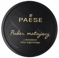 PAESE - Mattifying powder with argan oil