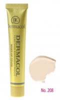 Dermacol -  Make Up Cover - 208 - 208