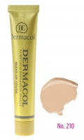Dermacol -  Make Up Cover - 210 - 210