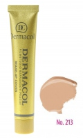 Dermacol -  Make Up Cover - 213 - 213