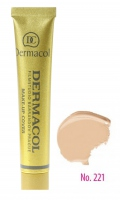 Dermacol -  Make Up Cover - 221 - 221