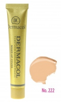 Dermacol -  Make Up Cover - 222 - 222