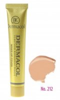 Dermacol -  Make Up Cover - 212 - 212