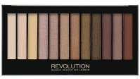 MAKEUP REVOLUTION - Redemption Palette ICONIC DREAMS - 12 eyeshadows