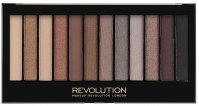 MAKEUP REVOLUTION - Redemption Palette ICONIC 2 - Palette of 12 eyeshadows