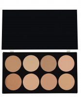 Tile - Palette of 8 Mineral Powders - 5