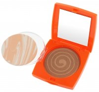 Karaja - Sun Touch SPF 15 - Mattifying Foundation - REF: 437