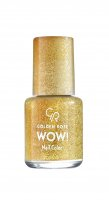 Golden Rose - WOW! Nail Color - O-GWW - 202 - 202