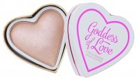 I ♡ Makeup - Goddess of Love Triple Baked HIGHLIGHTER