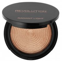 MAKEUP REVOLUTION - RADIANT LIGHT - Highlighter - 12 g