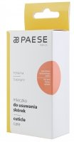 PAESE - Cuticle CARE - Milk for removing cuticles