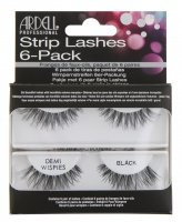 ARDELL - Strip Lashes 6-Pack - DEMI WISPIES - 240578
