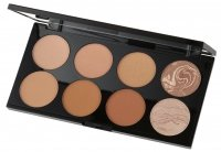 MAKEUP REVOLUTION - Ultra Bronze Palette - ALL ABOUT BRONZE