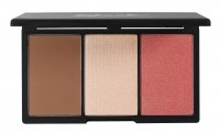 Sleek - Face Form - Contouring and blush palette