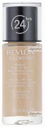 Revlon - ColorStay Makeup for Normal / Dry Skin