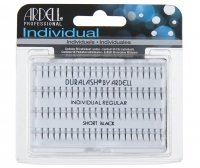 ARDELL - Individual Eyelashes - SHORT BLACK