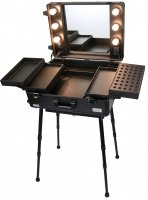 KARAJA - Portable make-up table