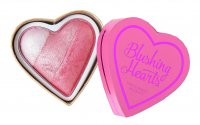 I ♡ Makeup - Blushing Hearts Triple Baked Blusher - BURSTING WITH LOVE - BURSTING WITH LOVE