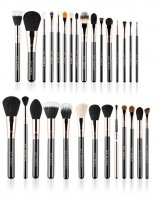 Sigma - COPPER Extravaganza Complete Kit - Professional set of 29 make-up brushes + case